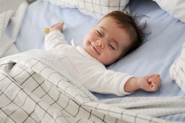 Natural Sleep Aid For Babies